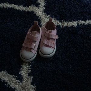 Toddler Converse Great Condition
